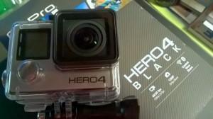 GoPro Hero Black 4