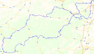 Tour Mariazell
