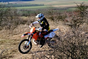 Enduro Action small