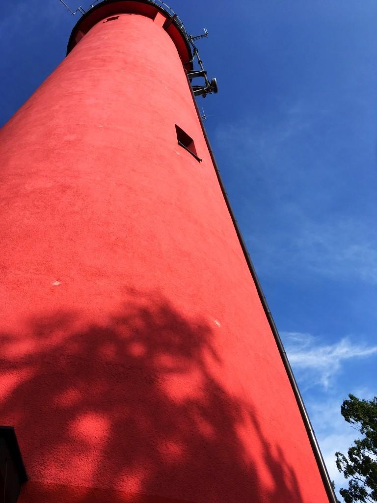 Krynicka Morska Leuchtturm 1