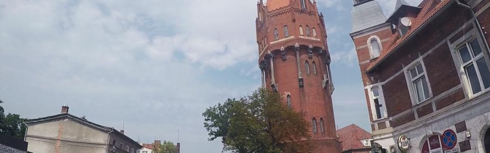 Malbork Water Tower