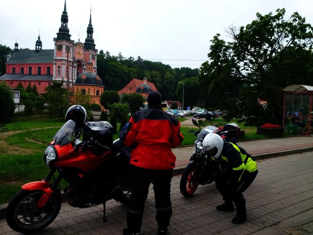 Masuren, Swieta Lipska 1