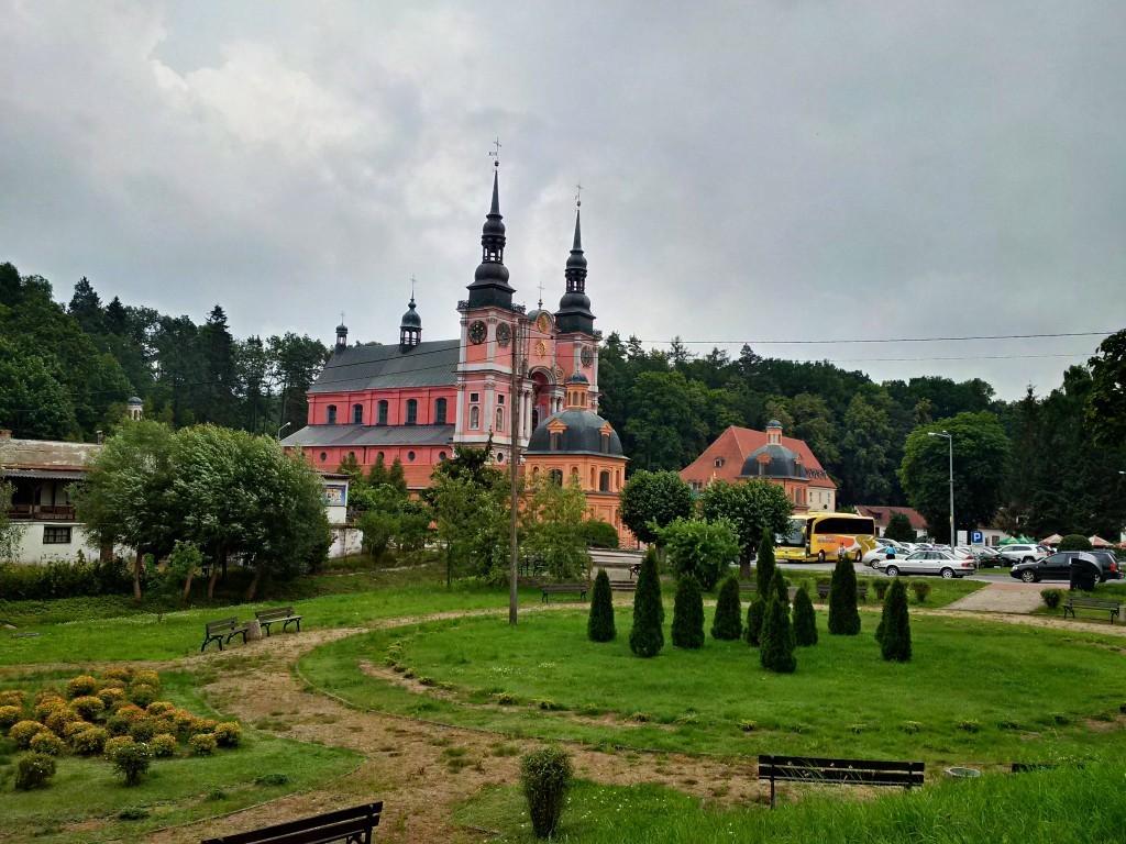 Masuren, Swieta Lipska 2