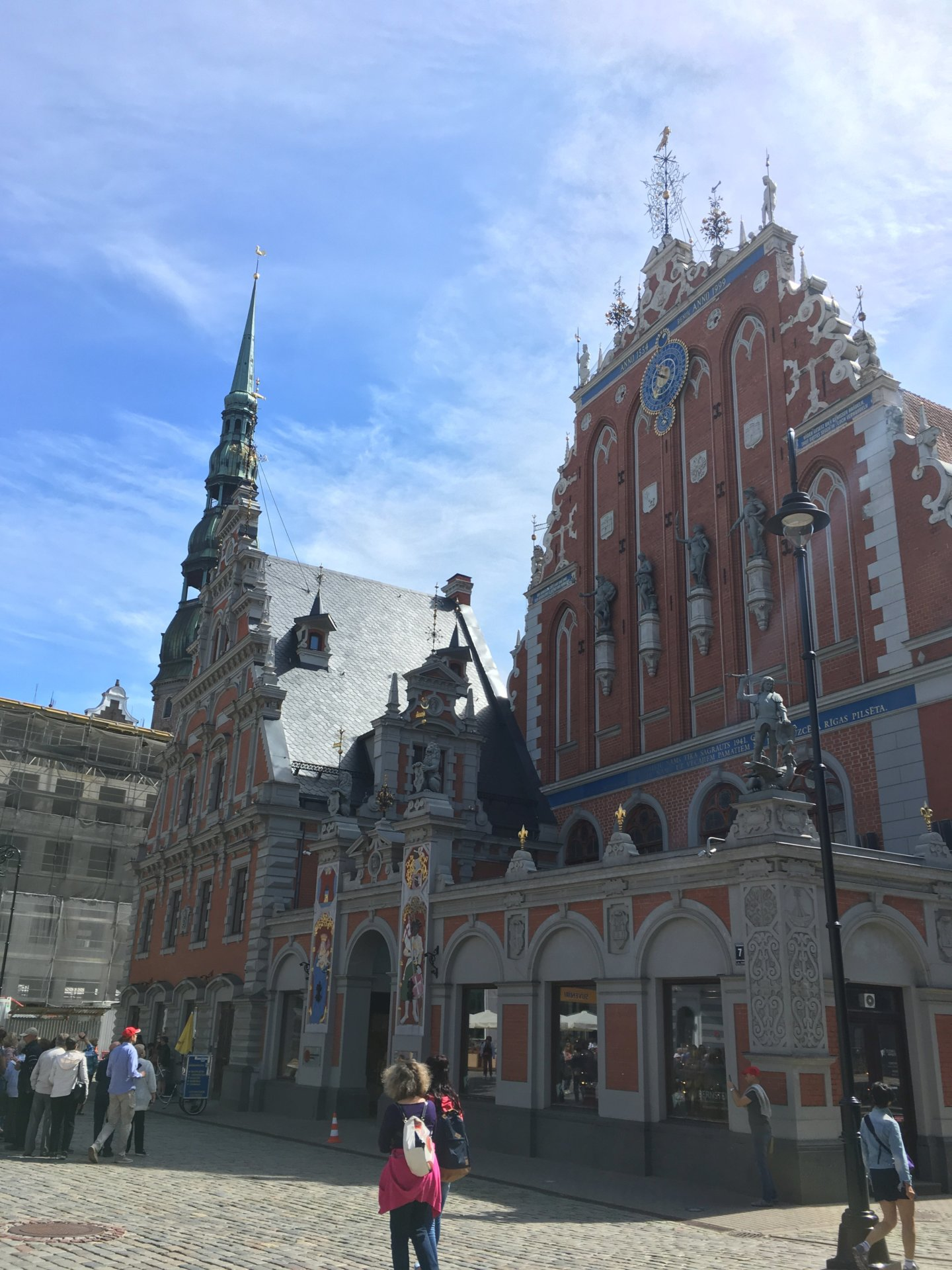 Riga 44 Gilde