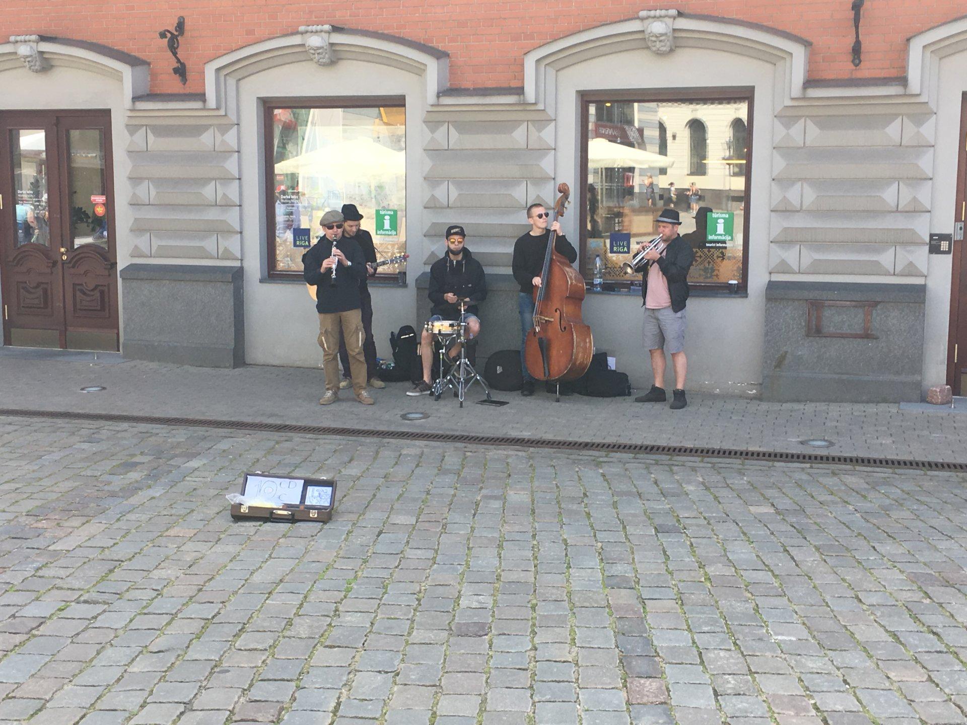 Riga 46 Dixie