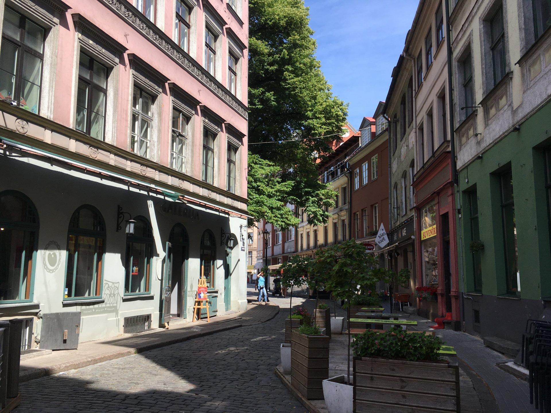 Riga 49 City
