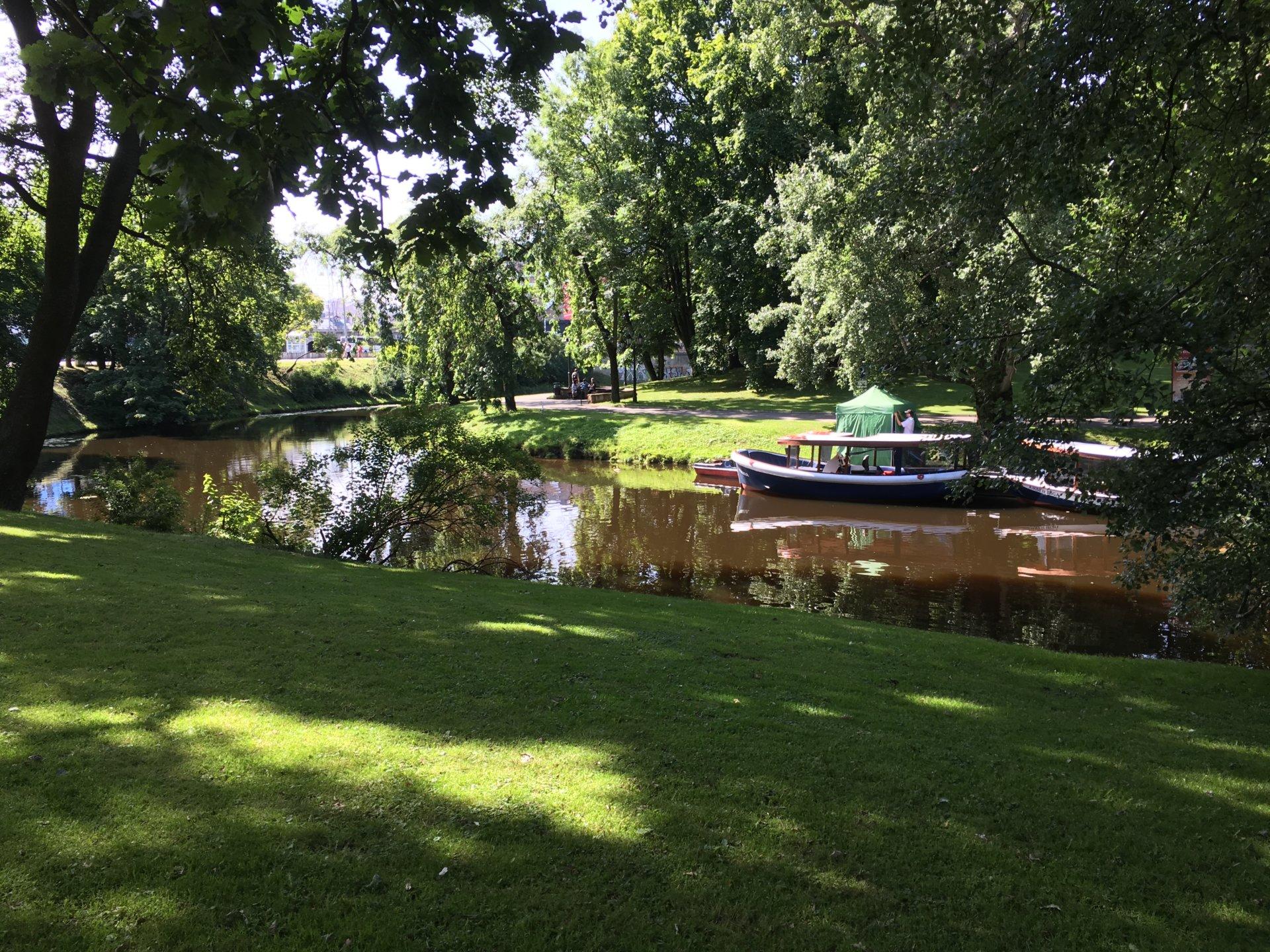 Riga Kanal